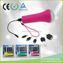 JCNS Promotional competitive price solar portable solar lantern, solar lamp led camping flashlight, manufacturer in China