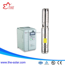 7KW solar well pump system price