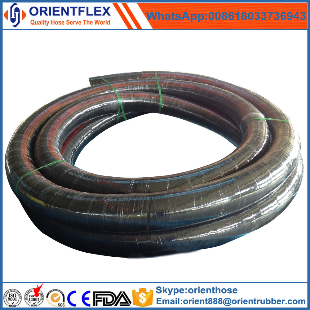 High Pressure Rubber Rotary Drilling Hose api spec 7k in China