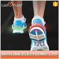 New Product Sport LED Clip Shoe Light Running Cycling Walking Shoe Flashing Light
