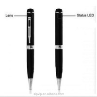 Mini HD hidden pen camera Portable Spy Camera for security 720p hidden camcorders ball-point pen video record with sound