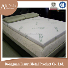 dream collection bamboo fiber memory foam mattress wholesale