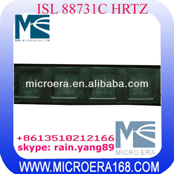 ISL88731C HRTZ laptop ic chips