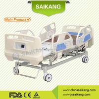 Medical Appliances Luxury Electric Delivery Bed