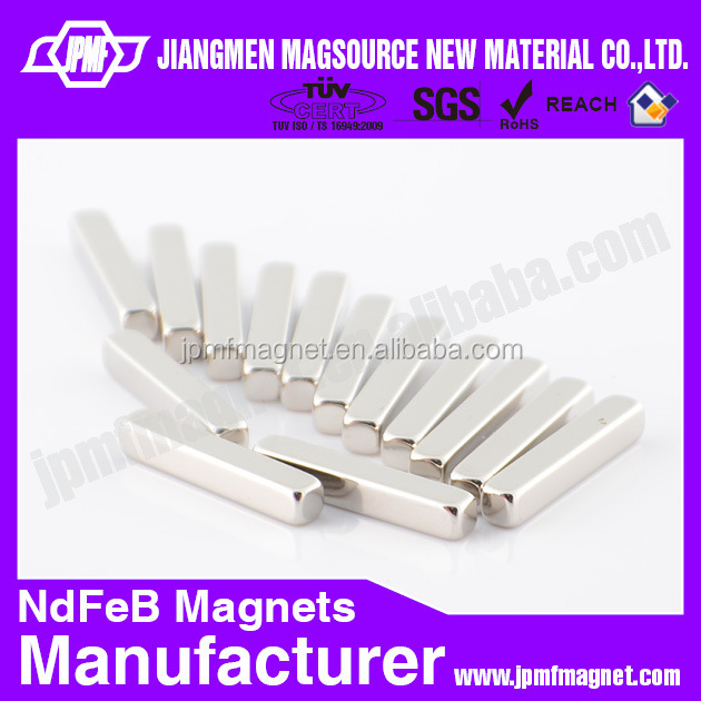 ferrite magnets price block magnet hole brass cup magnet