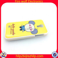 Universal Portable Cartoon Mobile Phone Accessory Manufacturer