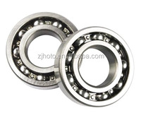 Chinese bearing manufacturers Deep groove ball bearing 6305 6304 6302 6301 ZZ 2RS CIXI CHINA HOT SALES