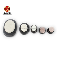Best selling jade stone price massage stone with high quality