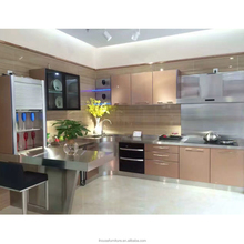 Suppliers Good Price Aluminium Wall Mounted Glass Kitchen Cabinet/Aluminium Kitchen Cabient Price/Kitchen Cabinet Suppliers