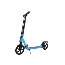 adult scooter with big wheel
