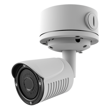 Metal CCTV camera 36 IR led IP66 waterproof camera CCTV CMOS security camera