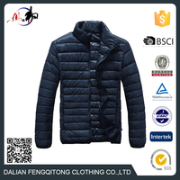 Top Quality Winter Clothing Windproof Warm Keeper Ultralight Down Jacket
