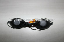 high quality ipl laser safety google glasses for clients and doctors