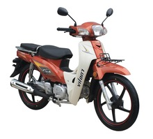 LJ110-6 new cub model motorcycle for C50 C90