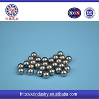 bulk stress ball for bearing steel ball