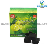Cube charcoal for hookah/shisha/water pipe/incense burner