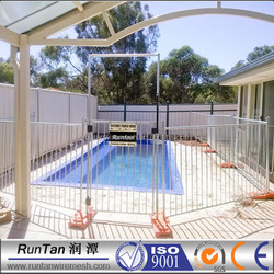 Anping 2014 hot sale pool fense