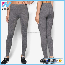 Women Sport Wear Fitness Power Flex Yoga Pants Leggings - XS - XL