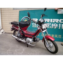 high quality best price EEC 50CC motorcycle
