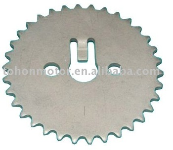 Motorcycle Timing Gear, YBR125, OEM Quality