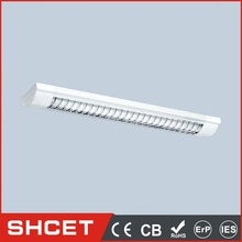 CET-236/X T8 2X36W grid lighting fixture blackboard lighting fixture