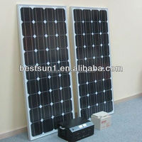 solar panel making machine 150W