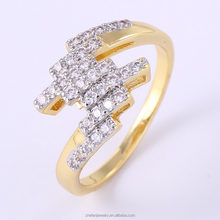 2017 famous brand jewelry latest design engineers iron ring sale gold ring designs