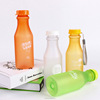 Best quality coke bottle BPA free juice water bottle outdoor plastic water bottle