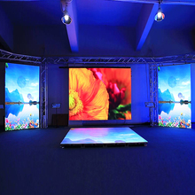 China Made xxx video p4 indoor led display