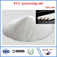High Purity Pvc Processing Aid ACR