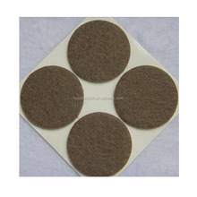 large supply adhesive felt pads chairs