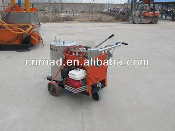 automatic thermoplastic road marking machine