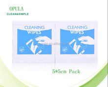 free sample disposable nonwoven fabric material brands customized cleaning wipes
