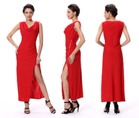 Factory Price Best Quality African Evening Dresses 2014