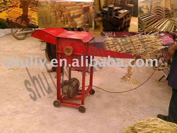 Agricultural rice threshing machine 0086-15238618639