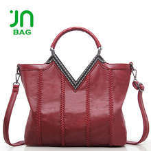 JIANUO College popular ladies bags handbags adore ladies bags