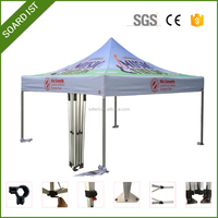 10x20 canopy outdoor exhibition inflatable hail proof car cover tent