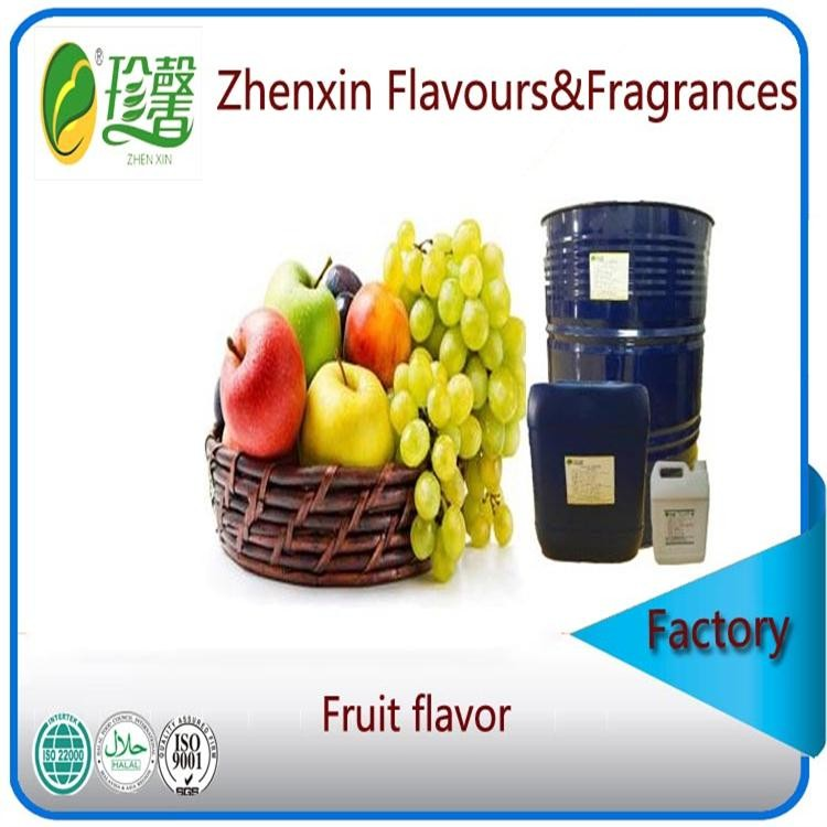 natural and concentrated mixed fruit essence flavour, synthetic mixed fruit flavor and fragrance