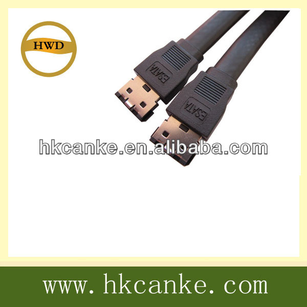 New design dual usb to sata adapter cable
