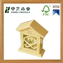 2013 New Hot Sell Cheap Flower Design Vintage Wooden Decorative Key Box