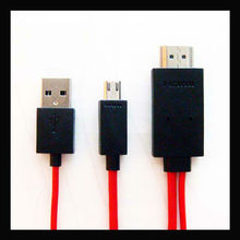 High quality galaxy s3 tv cable