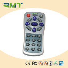 Factory Supply high quality ir sansui tv remote control