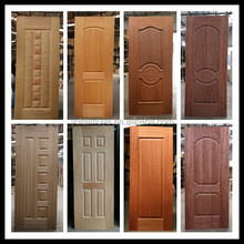 YUTAI Doors Top Level New Promotion Natural Wood Veneer Door Skin