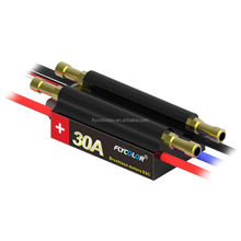 30A Water Cooled Brushless DC Motor ESC for RC Boat