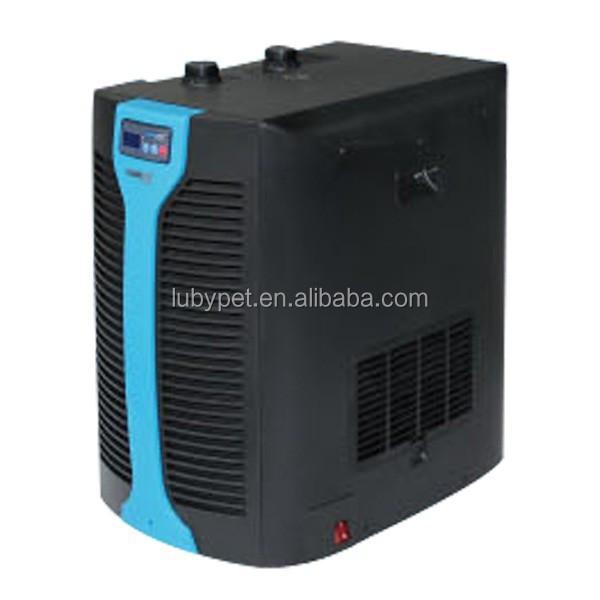 WN series super aquatic multifuctional aquarium chiller for aquarium fish, with good price