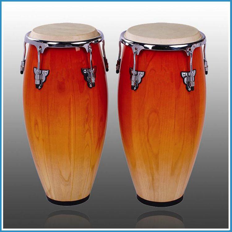 Latin Percussion Conga Drums 104