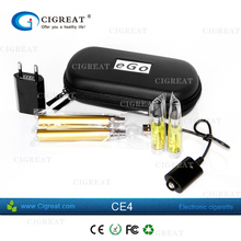 New invention 2013 cigarette electronic ego ce4 kit fresh choice electric cigarette
