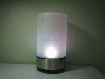 Cordless LED mood light