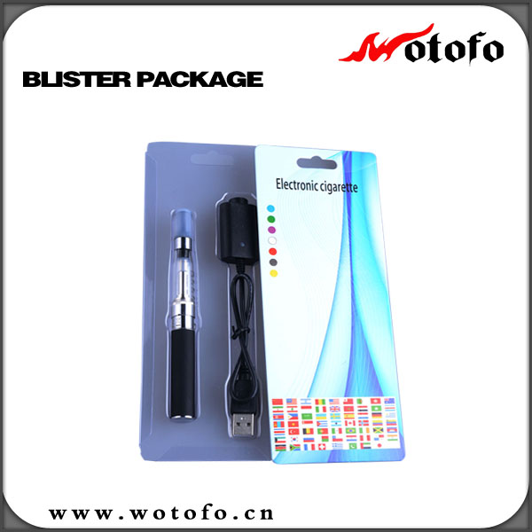 Wotofo awesome Thor bcc ce4 atomizer, ego ce4 kit, ce4 clearomizer