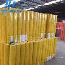 oft Flexible Alkali Resistant Fiberglass Mesh Sheets for Wall Material